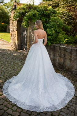 Brautkleid MGB44 - Carolina